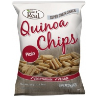 Chipsy z quinoa (komosy ryżowej) 30 g Eat Real