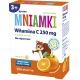 Mniamki Witamina C 250 mg